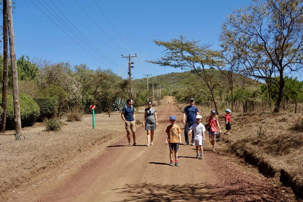 Africa Family safaris holiday